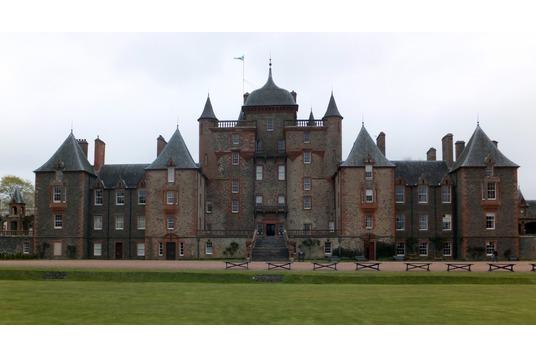 Thirlestane Castle