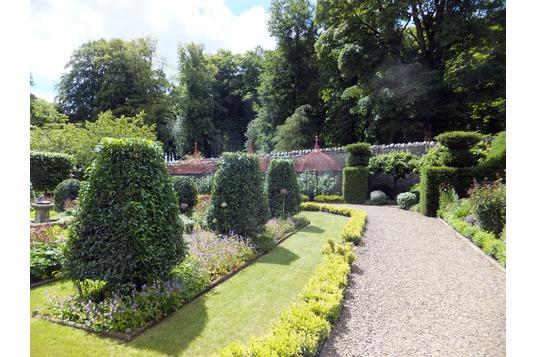Portmore House Gardens
