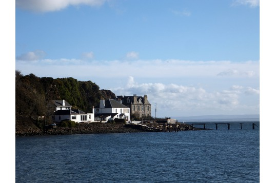 Hawkcraig Point, Aberdour