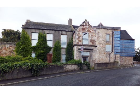 Harlawhill House