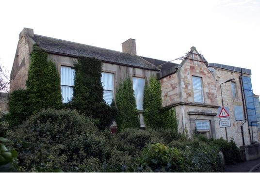 Harlawhill House, Prestonpans