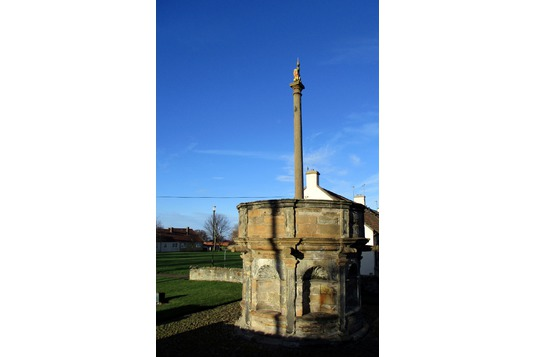Preston Mercat Cross, Prestonpans
