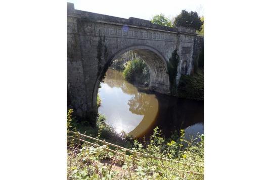 Dalkeith Palace Montagu Bridge