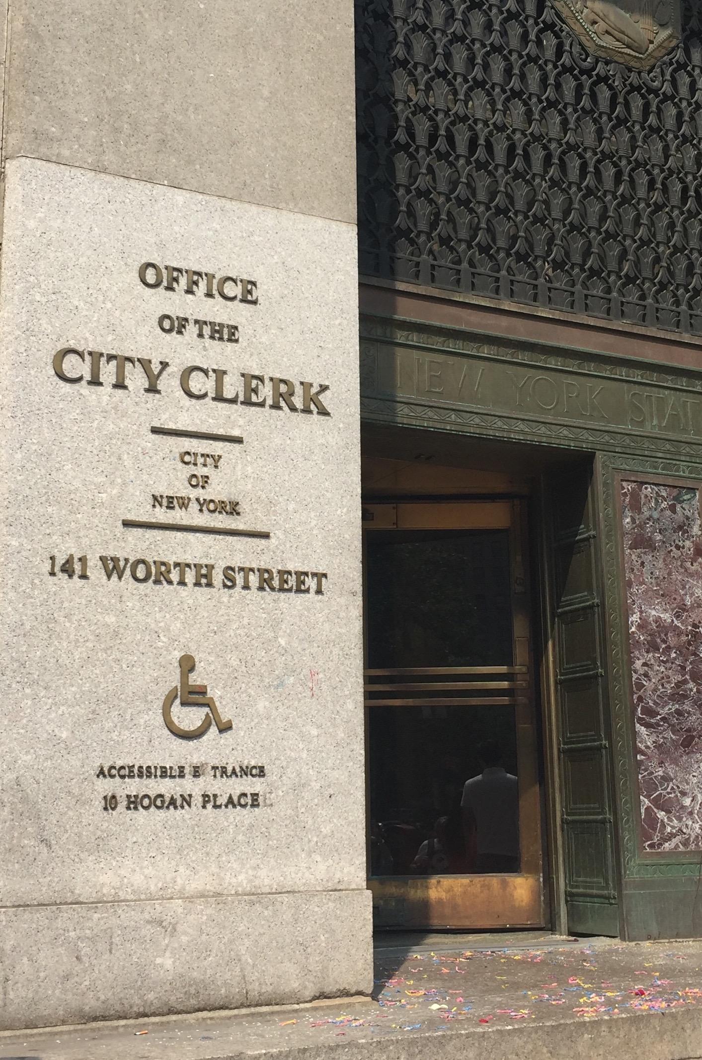 City Clerck