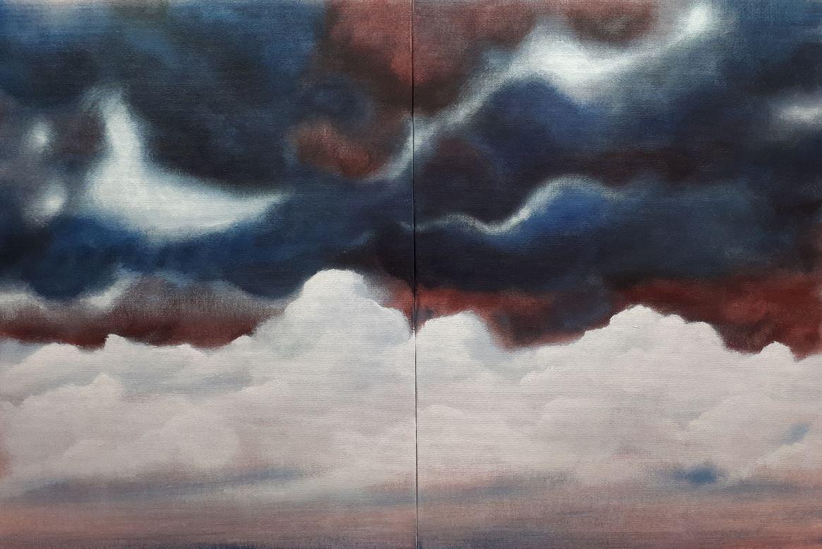 Wolken #1