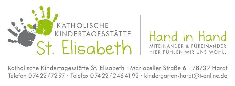 Katholischer Kindergarten St. Elisabeth in Hardt