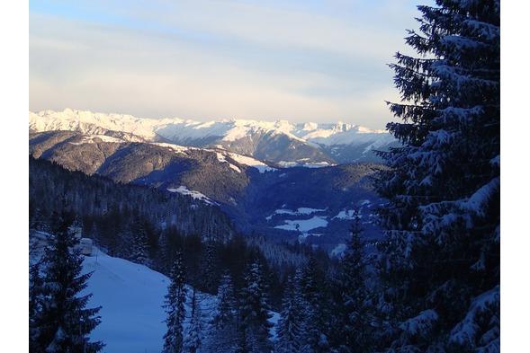 Skifahren Nassfeld, Plattner,Winter2
