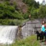 Plattners Alpenhotel, Talwanderung, Fischzucht 4