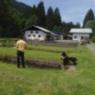 Plattners Alpenhotel, Talwanderung, Fischzucht 7