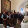 Plattners Einkehr, Nassfeld, Hochzeit 5