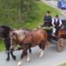 Plattners Einkehr, Nassfeld, Hochzeit 6