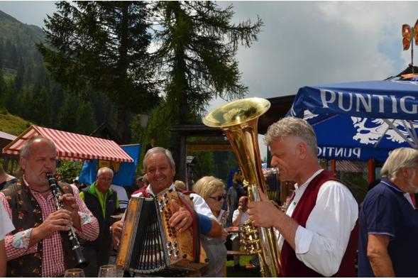 Friggafest, Plattner Nassfeld, 2
