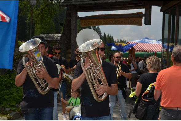 Friggafest, Plattner Nassfeld, 3