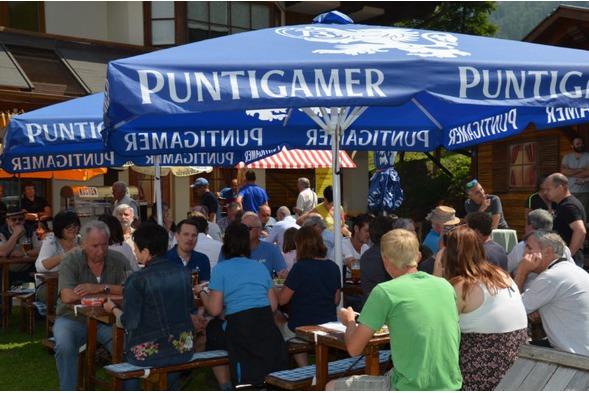 Friggafest, Plattner Nassfeld, 1