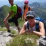 Monte Zermula, Plattner, Nassfeld, Gipfelsieg 7