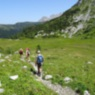 Monte Zermula, Plattner, Nassfeld, Gipfelsieg 10