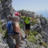 Monte Zermula, Plattner, Nassfeld, Gipfelsieg 5