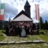 Nassfeld, Hochzeit, Plattner, Feiern, 8