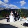 Nassfeld, Hochzeit, Plattner, Feiern, 2