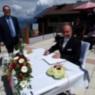 Nassfeld, Hochzeit, Plattner, Feiern, 3