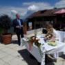 Nassfeld, Hochzeit, Plattner, Feiern, 4