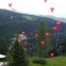 Nassfeld, Hochzeit, Plattner, Feiern, 6