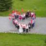Nassfeld, Hochzeit, Plattner, Feiern, 5