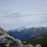 Zottachkofel, Gipfelsieg, Plattner 2