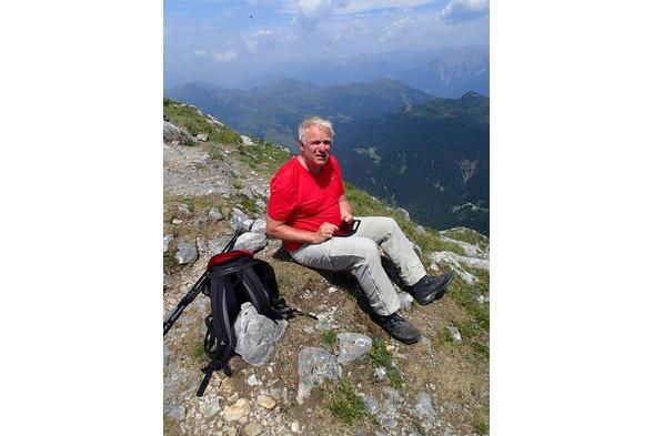 zermula, Nassfeld, bergsteigen, Plattner 5
