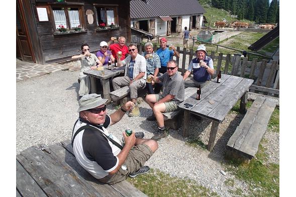 zermula, Nassfeld, bergsteigen, Plattner 10