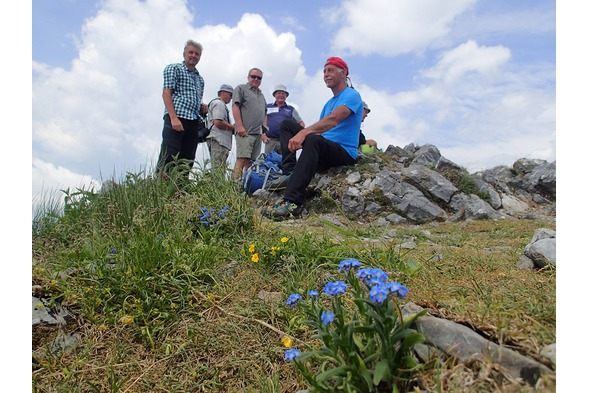 zermula, Nassfeld, bergsteigen, Plattner 7