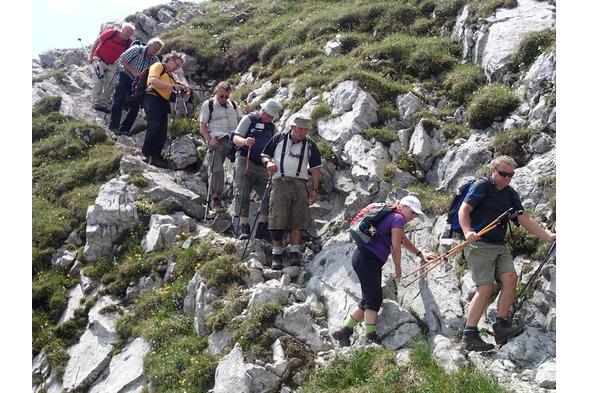 zermula, Nassfeld, bergsteigen, Plattner 8
