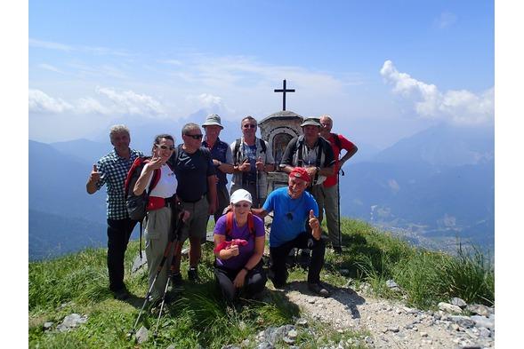 zermula, Nassfeld, bergsteigen, Plattner 4