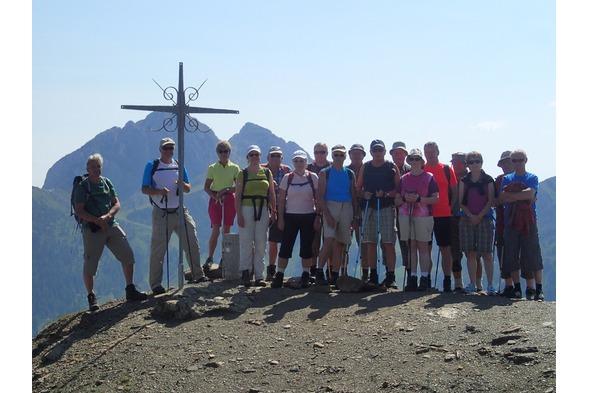 zermula, Nassfeld, bergsteigen, Plattner 1