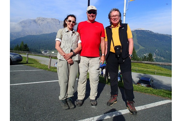 zermula, Nassfeld, bergsteigen, Plattner 2