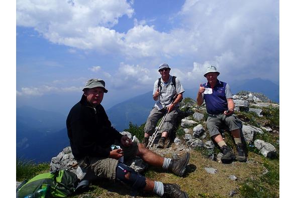 zermula, Nassfeld, bergsteigen, Plattner 6
