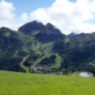 Nassfeld, Plattner, Wandern, Sommerfrische 4