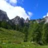 Nassfeld, Plattner, Wandern, Sommerfrische 8
