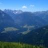 Plattners Alpenhotel, Mussen, Wandern in Kärnten 5