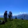 Plattners Alpenhotel, Mussen, Wandern in Kärnten 3