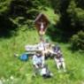 Plattners Alpenhotel, Mussen, Wandern in Kärnten 8