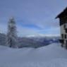 Plattner, Nassfeld, Neuschnee, Ski 7