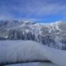 Plattner, Nassfeld, Neuschnee, Ski 4