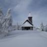 Plattner, Nassfeld, Neuschnee, Ski 3