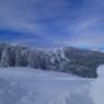 Plattner, Nassfeld, Neuschnee, Ski 5