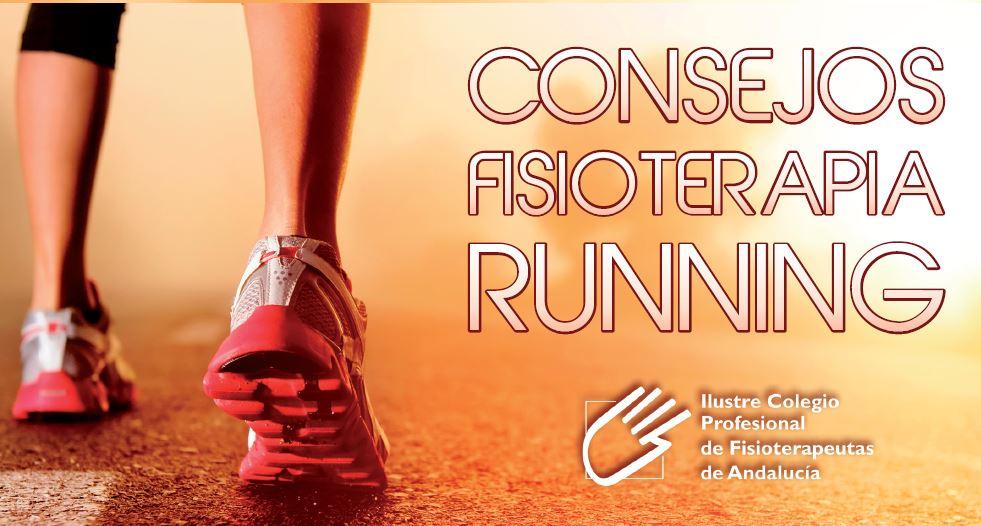 Consejos de Fisioterapia en el Running,