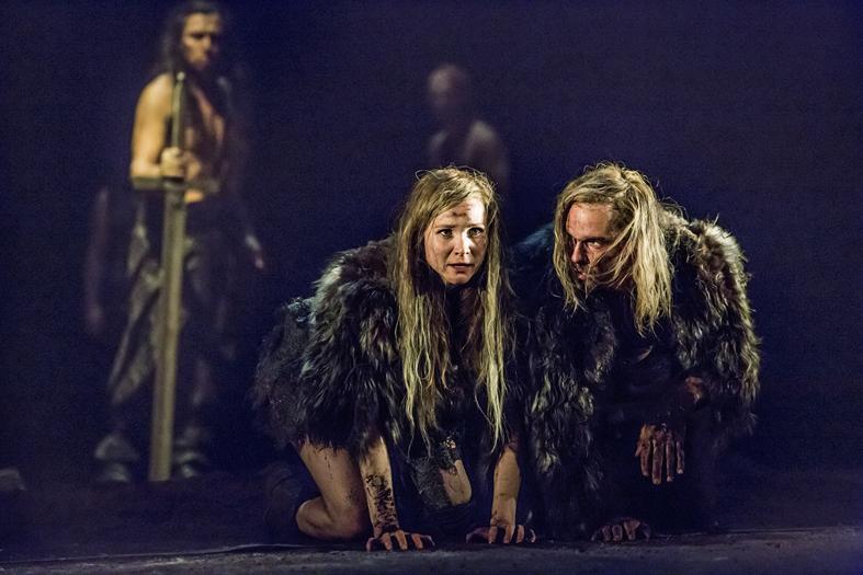 Der Ring: Rheingold/Walküre