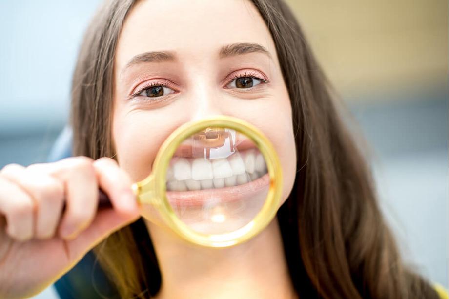 limpieza dental aluche