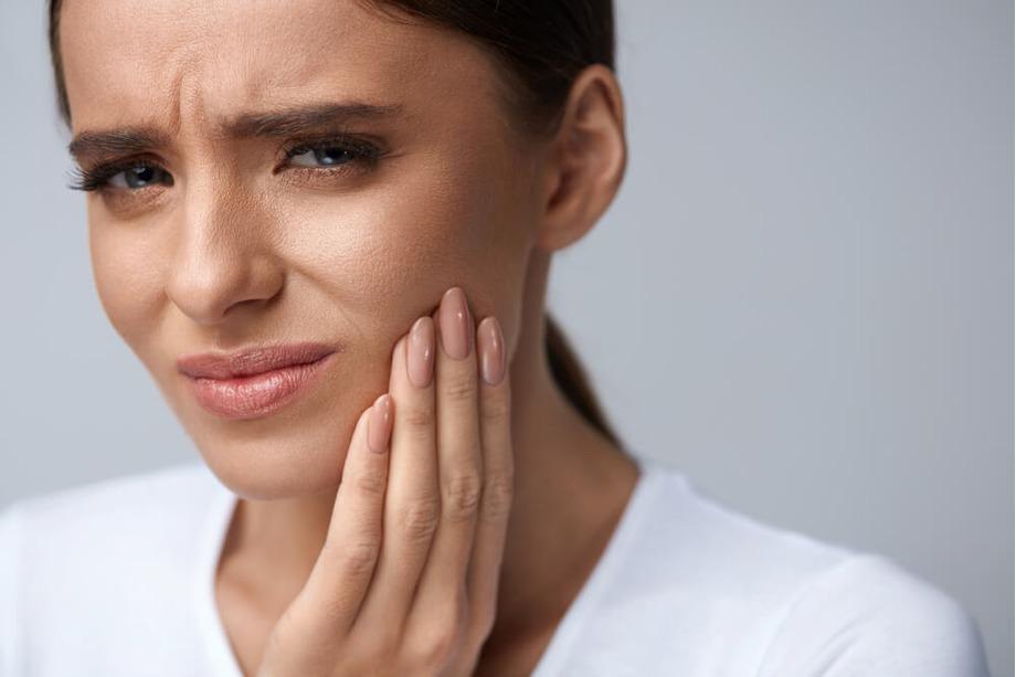 dolor dientes aluche