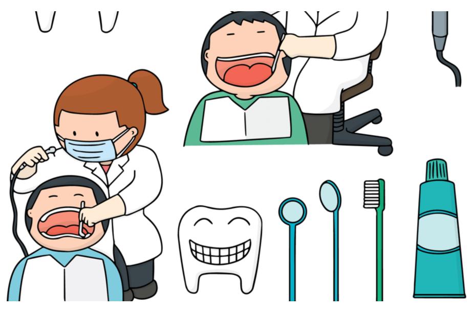 clinica dental aluche